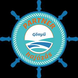Sétahajózás a Dunán
